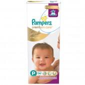 Fralda Pampers Premium Care Tamanho P