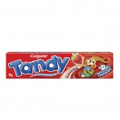Gel Dental Infantil Tandy Sabor Morango