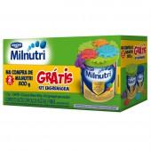 Kit Composto Lácteo Danone Milnutri Pronutra