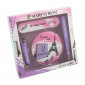 Kit Manicure Marco Boni Beauty Fashion
