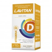 Lavitan Vitamina D
