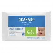 Lenços Umedecidos Bebê Peles Sensíveis