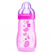 Mamadeira MAM Fashion Bottle Girl