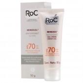 Protetor Solar Roc Minesol Antioxidant FPS 70