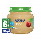 Papinha Nestlé Maçã