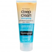 Esfoliante Neutrogena Deep Clean Energizing