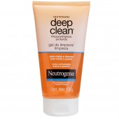 Gel de Limpeza Profunda Deep Clean para Pele Normal e Oleosa