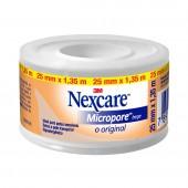 Fita Micropore Bege
