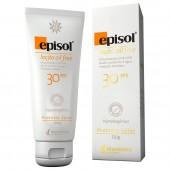 Protetor Solar sem Óleo FPS 30