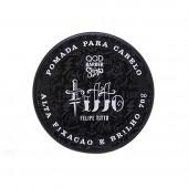 Pomada para Cabelo QOD Shop Felipe Titto