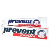 Creme Dental Medicinal Prevent Anti Placa