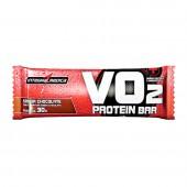 Barra de Proteína Protein Bar VO2 Sabor Chocolate