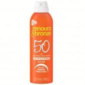 Protetor Solar Cenoura & Bronze Aerosol FPS50