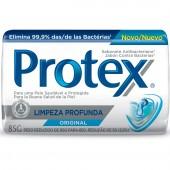 Sabonete Protex Limpeza Profunda