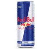 Bebida Energética Energy Drink