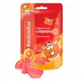 Redoxitos Vitamina C  Sabor Morango