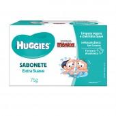 Sabonete Infantil Turma da Mônica Extra Suave