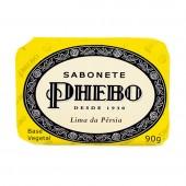 Sabonete Phebo Lima da Pérsia