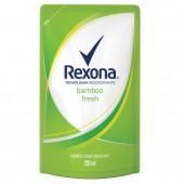 Sabonete Líquido Rexona Bamboo Fresh Refil