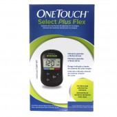 Medidor One Touch Ultra Soft Select Plus Flex