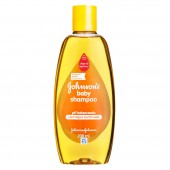 Shampoo Neutro Johnson´s Baby