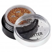 Sombra Glitter Dailus Color Nº22 Aurum