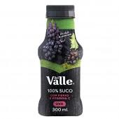 Suco Del Valle 100% Sabor Uva