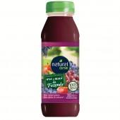 Suco Natural One Uva e Maçã da Fazenda