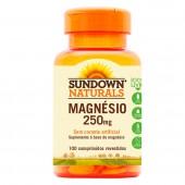 Magnesio 250mg