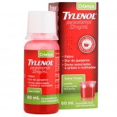 Tylenol Criança
