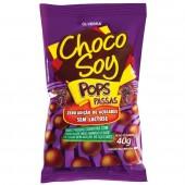 Uvas Passas Choco Soy