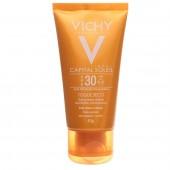 Protetor Solar Vichy Capital Soleil Toque Seco FPS30
