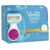 Aparelho para Depilação Gillette Venus Snap com Embrace