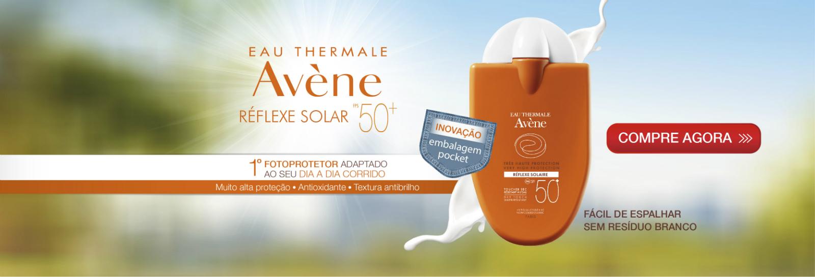 Avene Reflexe Solar 50+