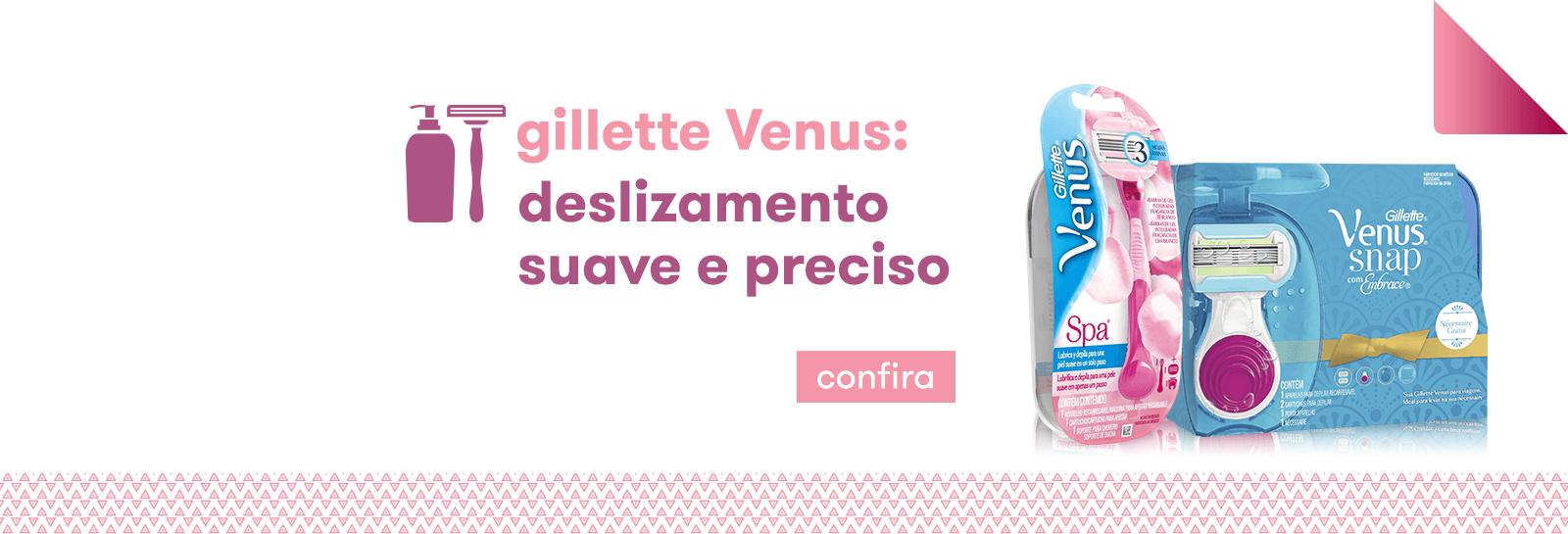 Gillete Venus