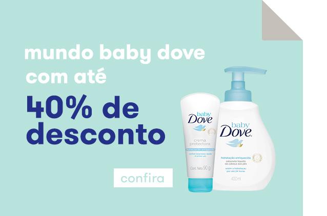 Dove Baby 40off