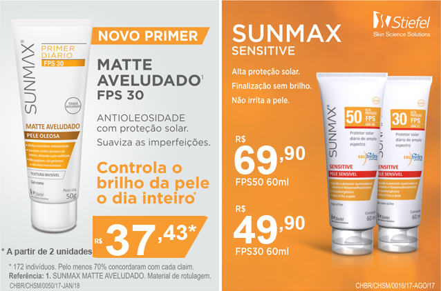 Sunmax Sensitive Matte
