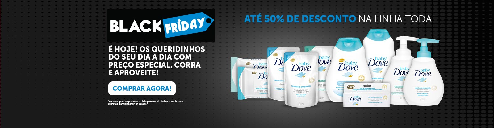 Black Friday Unilever