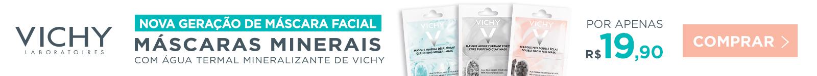 Mascara Vichy