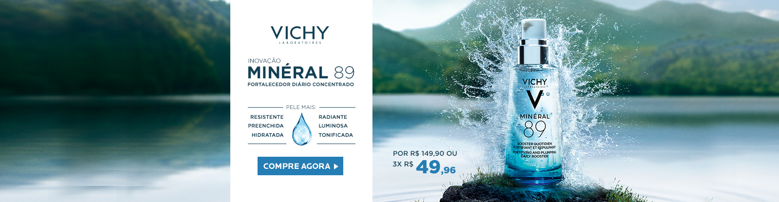 Vichy Mineral