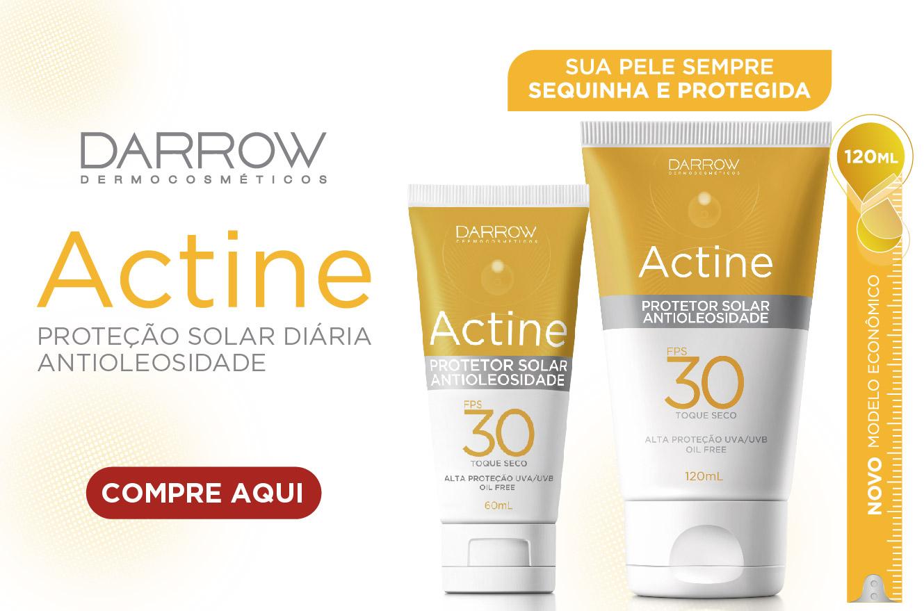 Actine Solar
