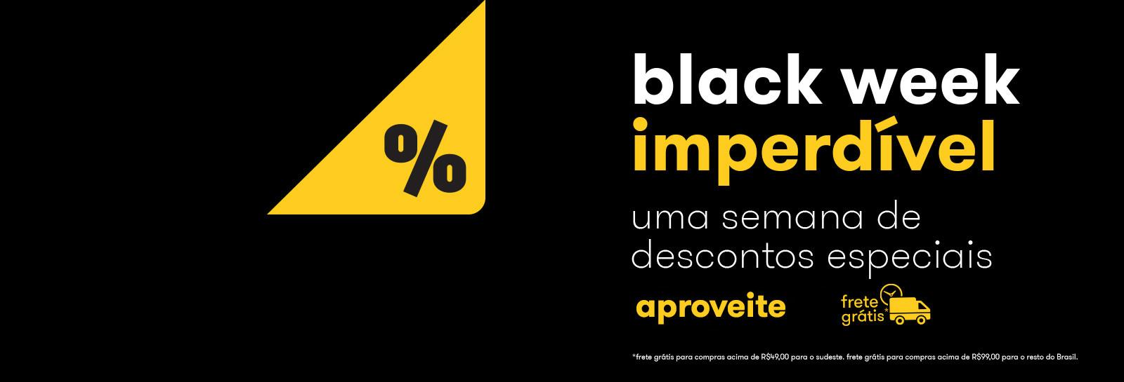 Black Week 2017