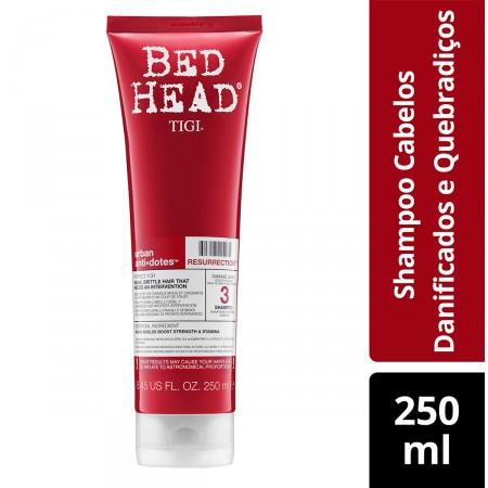 Shampoo Bed Head Resurrection