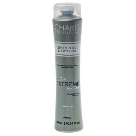 Shampoo Argan Extreme Liss