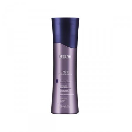 Shampoo Intensificador Pós Progressiva