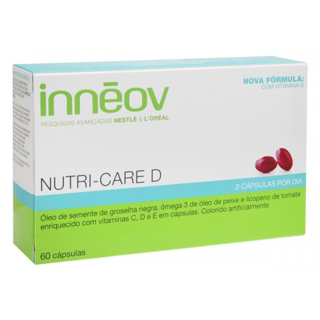 Innéov Nutri-Care D
