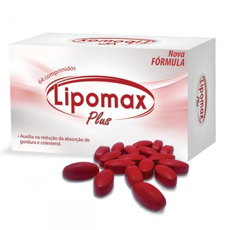 Lipomax Plus