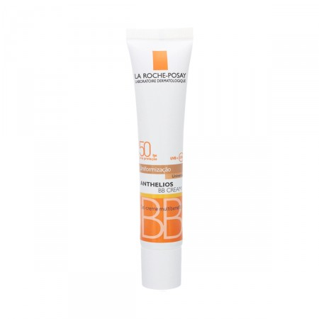 BB Cream Anthelios Cor Universal FPS50