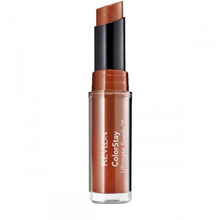 Batom Colorstay Ultimate Suede Lipstick Cor All Acess