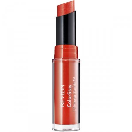 Batom Colorstay Ultimate Suede Lipstick Cor Designer